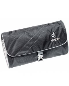 Kosmetyczka podróżna Deuter Wash Bag II black/titan