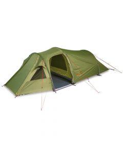Namiot turystyczny trzyosobowy Pinguin STORM 3 green