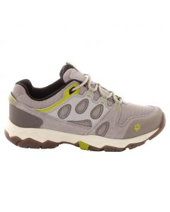 Buty MTN ATTACK 5 LOW W green guacamole