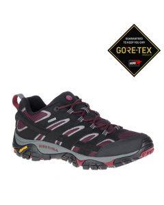 Buty trekkingowe Merrell MOAB 2 GTX black