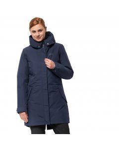 Płaszcz 3w1 damski MONTEREY BAY COAT midnight blue