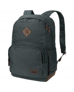 Plecak na notebooka CROXLEY greenish grey