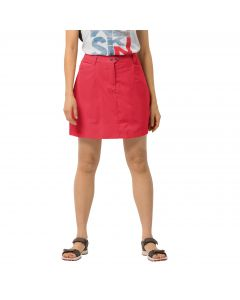 Spódnica SONORA SKORT tulip red