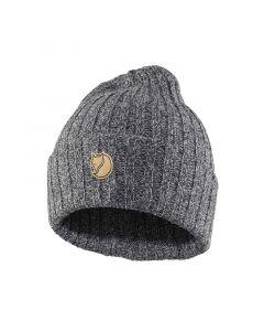 Czapka Fjallraven Byron Hat dark grey