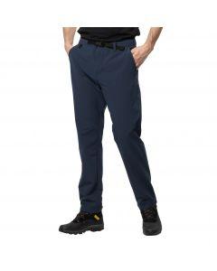 Spodnie zimowe męskie WINTER LIFESTYLE PANTS M Night Blue