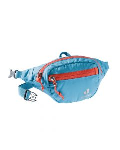 Saszetka biodrowa Deuter Junior Belt azure blue