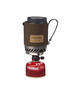Zestaw do gotowania Primus Lite Plus dark olive