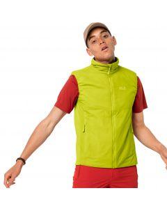 Bezrękawnik męski OPOURI PEAK VEST M flashing green