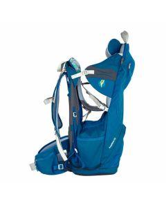 Nosidełko turystyczne dla dzieci LittleLife FREEDOM S4 blue