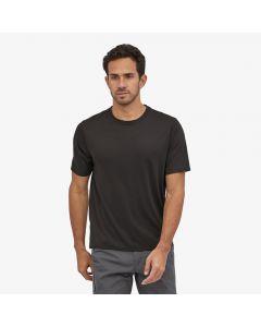 Męski T-shirt Patagonia Capilene® Cool Daily Shirt black