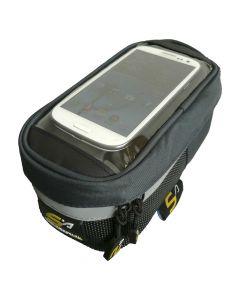 Sakwa rowerowa na telefon SPORT ARSENAL 520 SNC 1,1 L