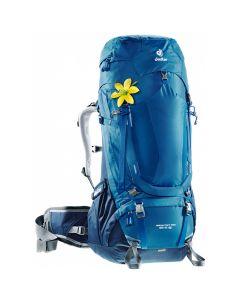 Plecak turystyczny Deuter AIRCONTACT PRO 55 +15 SL ocean/midnight