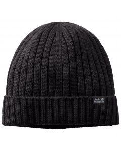 Czapka zimowa STORMLOCK RIP KNIT CAP black