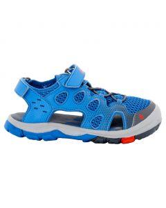 Buty dziecięce TITICACA VC LOW K wave blue