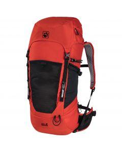 Plecak wspinaczkowy KALARI TRAIL 36 PACK RECCO lava red