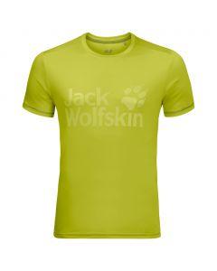 Koszulka SIERRA T M green lime