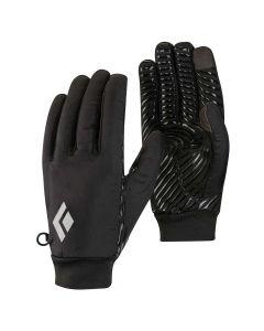 Rękawice MONT BLANC black