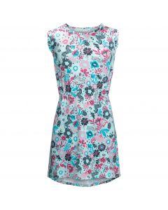 Sukienka dla dziewczynki LILY LAGOON DRESS gulf stream all over