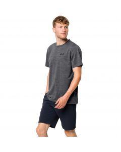 Koszulka termoaktywna męska HYDROPORE XT MEN dark iron