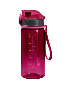 Butelka - bidon KIDS TRITAN BOTTLE 0,5 pink peony