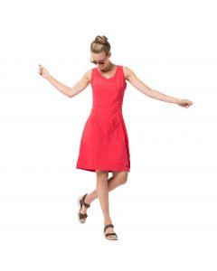 Sukienka COSTA CALMA DRESS tulip red