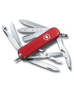 Scyzoryk MINICHAMP 0.6385 red