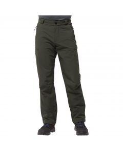 Spodnie ACTIVATE THERMIC PANTS MEN malachite