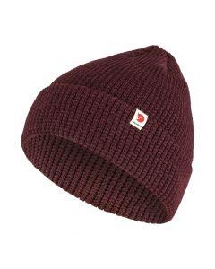 Czapka Fjallraven Tab Hat dark garnet 356