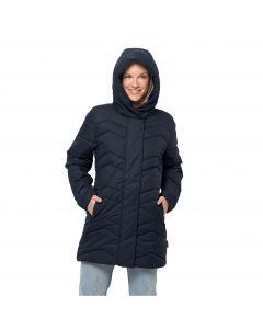 Płaszcz damski KYOTO COAT W midnight blue