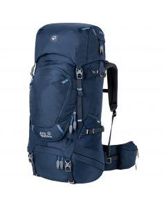 Damski plecak trekkingowy HIGHLAND TRAIL 45 WOMEN dark indigo