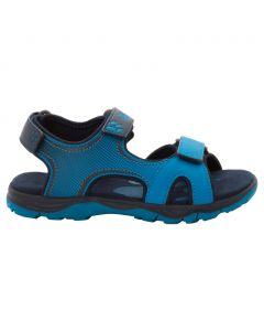 Sandały chłopięce PUNO BAY SANDAL night blue