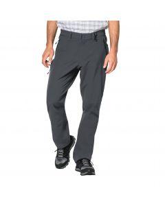 Spodnie softshellowe męskie ACTIVATE XT MEN dark iron