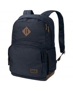 Plecak na notebooka CROXLEY night blue