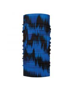 Chusta Buff Pulse Cape blue