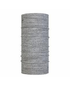Chusta wielofunkcyjna Buff DryFlx light grey