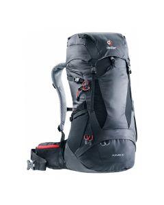 Turystyczny plecak Deuter FUTURA 30 black
