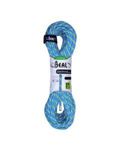 Lina wspinaczkowa pojedyncza Beal ZENITH 60 m / 9,5 mm blue
