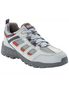 Buty trekkingowe męskie VOJO HIKE XT VENT LOW M light grey / dark orange