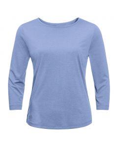Koszulka damska JWP T shirt blue