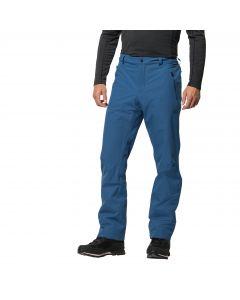 Męskie spodnie PARANA PANTS M indigo blue