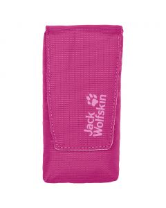 Pokrowiec na smartfona RFID Protect - SMART CACHE pink passion