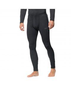 Męskie legginsy termoaktywne SKY RANGE TIGHTS M black