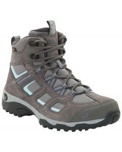 Buty trekkingowe damskie  VOJO HIKE 2 TEXAPORE MID W tarmac grey