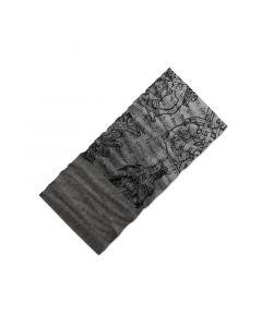 Chusta wielofunkcyjna 4Fun POLARTEC viking grey