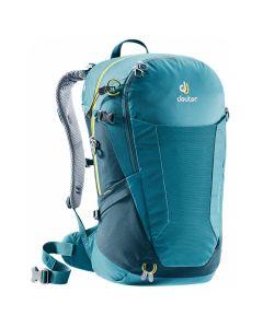 Plecak dla turysty Deuter FUTURA 24 denim/arctic