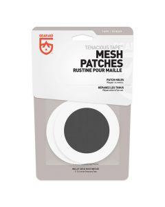 Łatki naprawcze do moskitiery Gear Aid Tenacious Tape MESH PATHES 762155