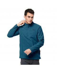 Bluza polarowa męska GECKO M Dark Cobalt