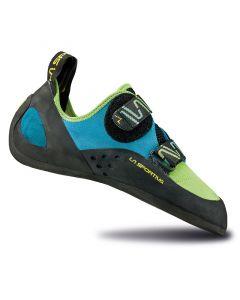Buty wspinaczkowe KATANA blue/green