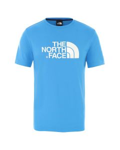 T-shirt męski The North Face Tanken Tee clear lake blue
