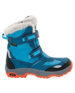 Buty GIRLS SNOW FLAKE TEXAPORE icy lake blue